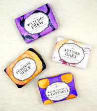 Load image into Gallery viewer, PRE-ORDER: Fall Collection Soap Set