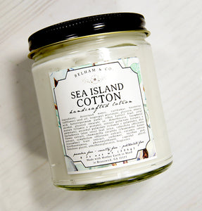 SEA ISLAND COTTON Lotion
