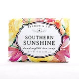 SOUTHERN SUNSHINE Handcrafted Bar Soap
