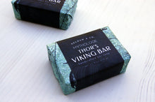 Load image into Gallery viewer, THOR'S VIKING BAR Soap