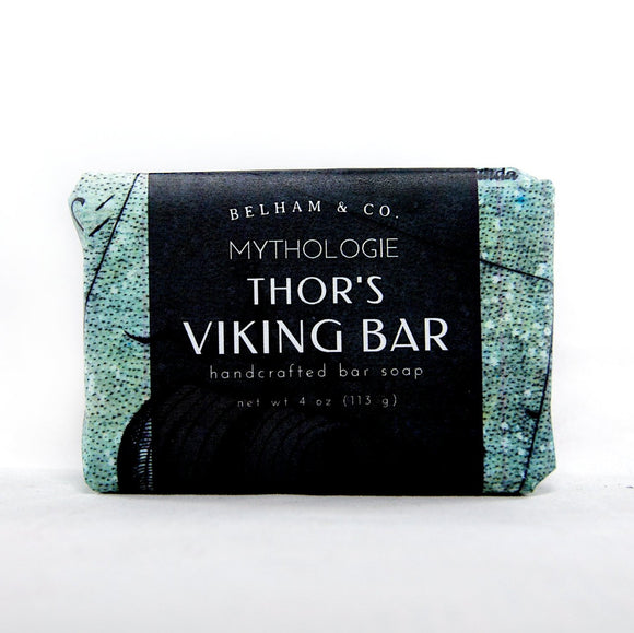 THOR'S VIKING BAR Soap