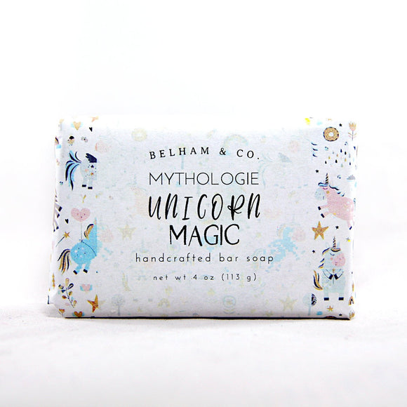 UNICORN MAGIC Soap