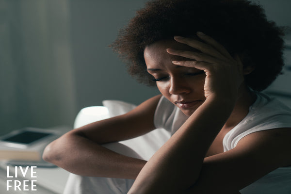 CBD, what has it done against Depression and Anxiety?