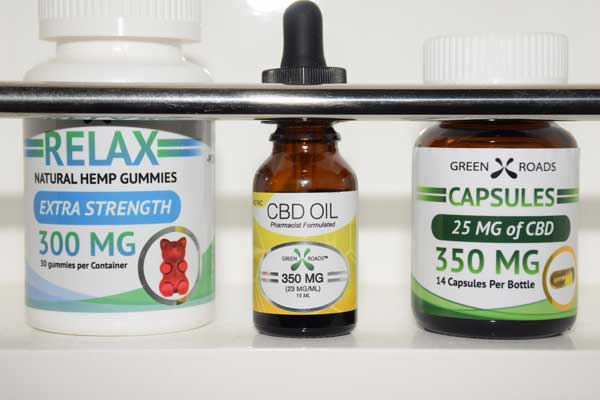 Why All Natural Way Stands Out Amongst CBD Oil Companies