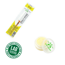 Free CBD Sample Bundle