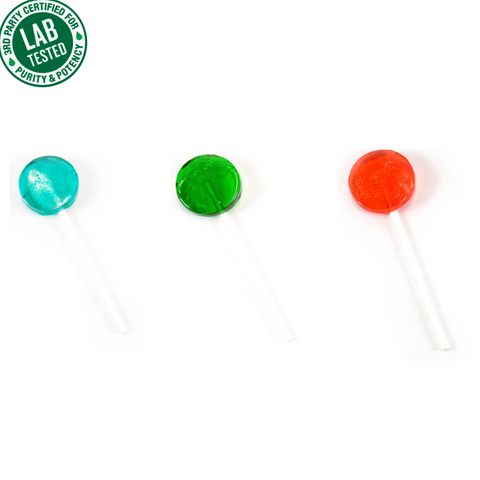 Lollipop Bundle Pack