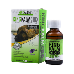 Cbd oil dosage for cat dogs king kalm all natural way for Fish oil for cats dosage