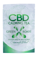 CBD Tea - 7 Day Supply by All Natural Way