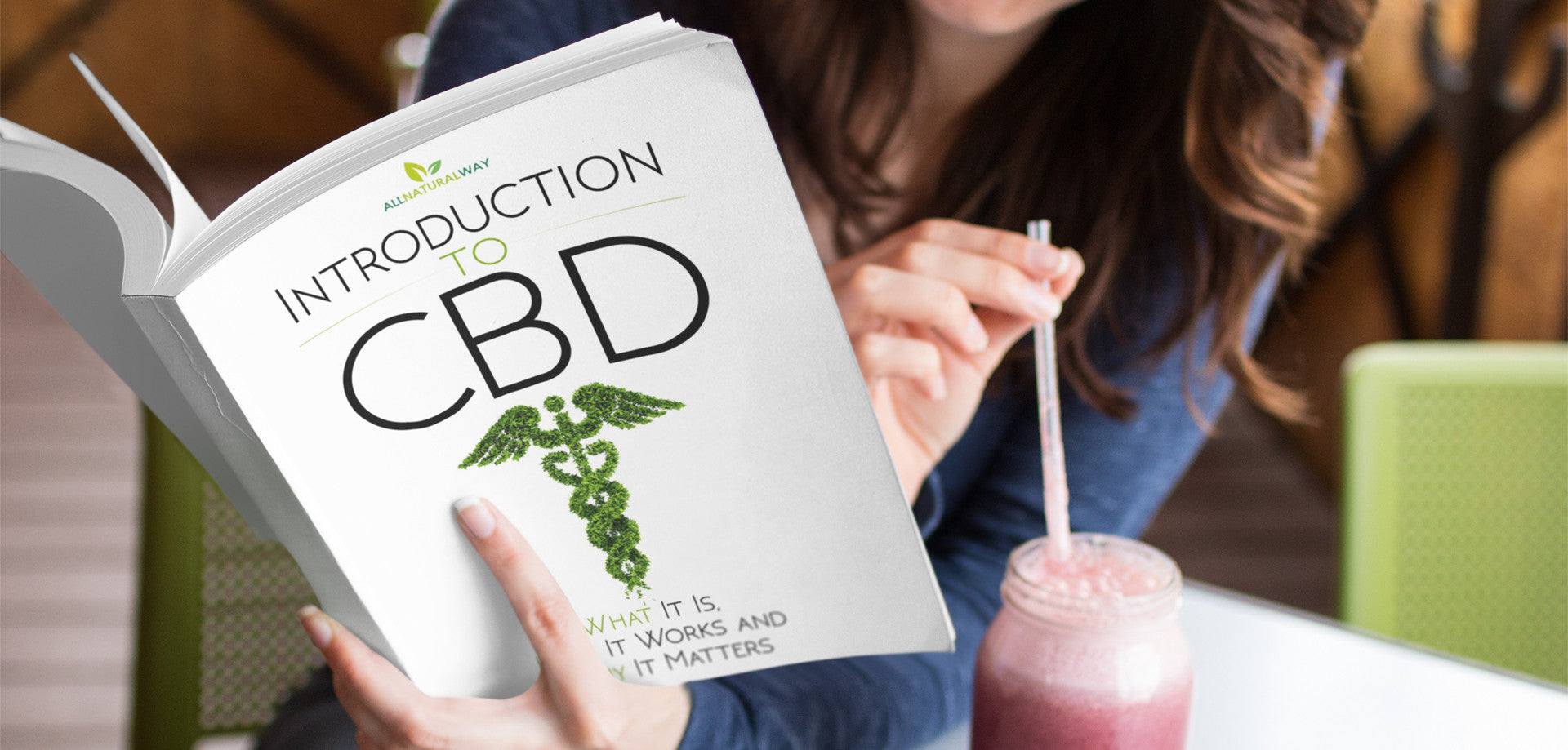 INTRO TO CBD