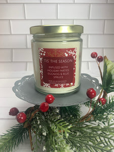 Roxberry Christmas Candles