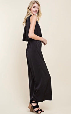Under the moonlight jumpsuit