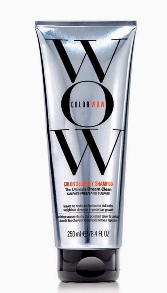Color wow shampoo