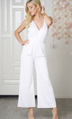 Feel the sun jumpsuit