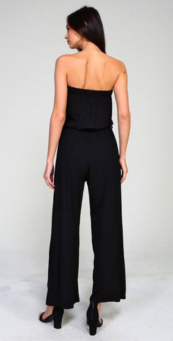 Fall in love jumpsuit