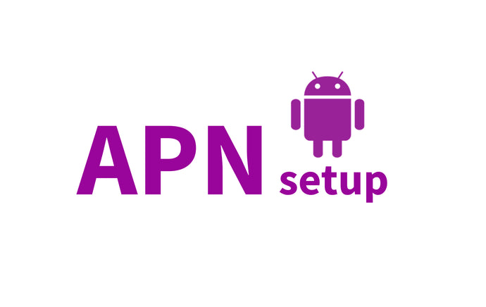 How to set up Surfroam APN for Android