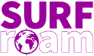 Surfroam is a prepaid service