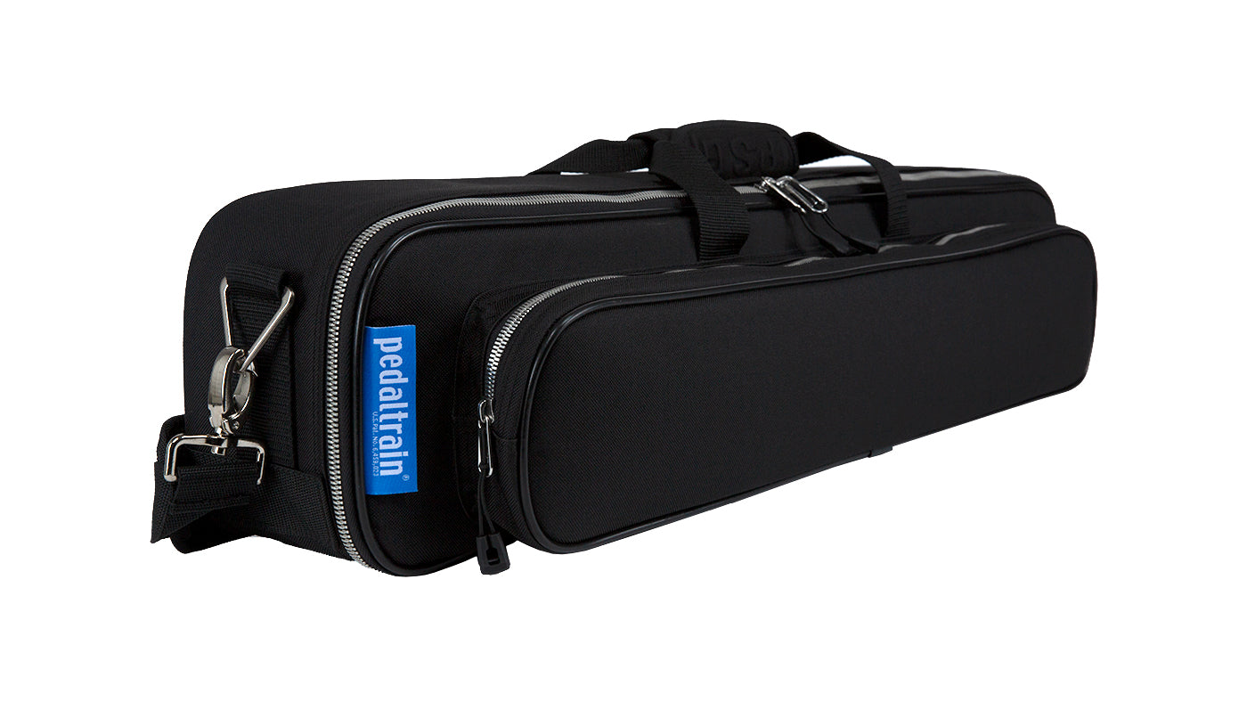Pedaltrain Deluxe MX Soft Case for Nano MAX