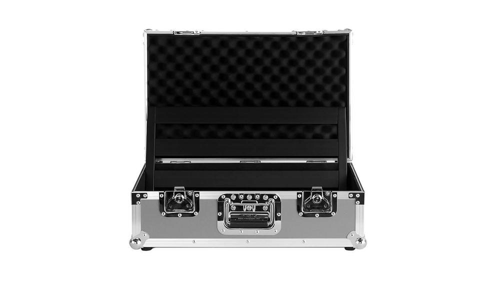 Pedaltrain Classic 1 with Tour Case Pedal Boards