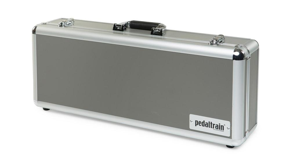 Pedaltrain Metro 24 with Hard Case Pedal Boards