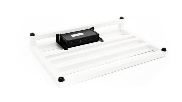Pedaltrain PT-VDL-MK - Voodoo Lab Mounting Kit for Novo, Classic, and Terra series Accessories