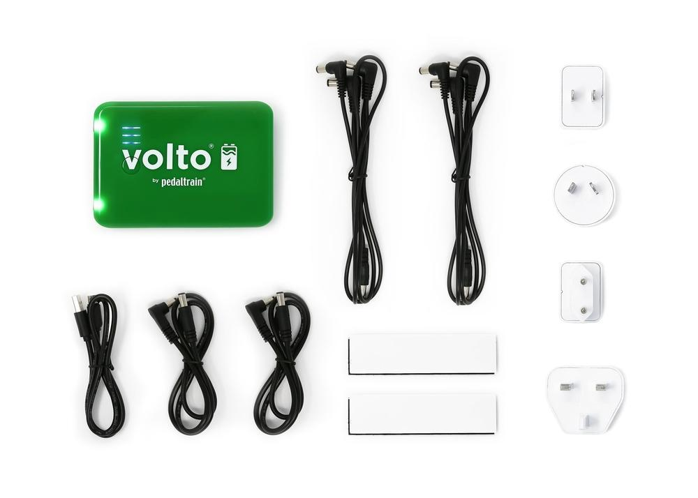 Pedaltrain Volto 3 Power Supply
