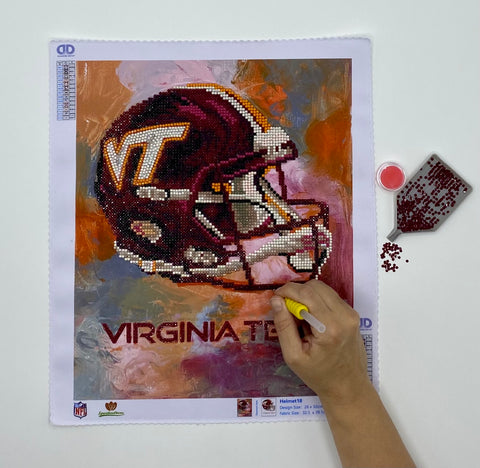 Team Pride Diamond Art Craft Kits
