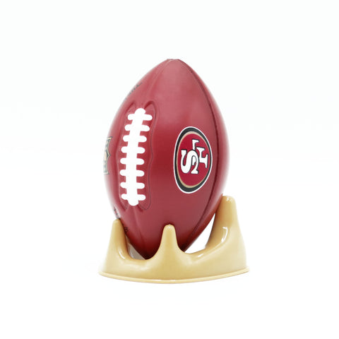 San Francisco 49ers - Team Stress Ball Two Pack