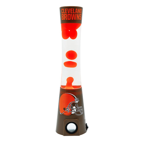 Cleveland Browns - Team Magma Lamp