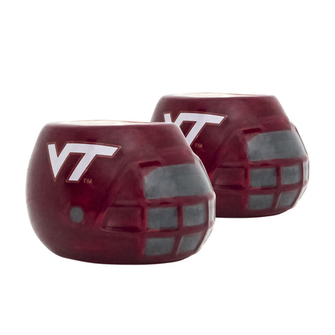 Virginia Tech Hokies - Ceramic Helmet Planter – Empty Planter