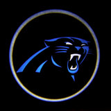 Carolina Panthers - Team Pride LED Car Door Light