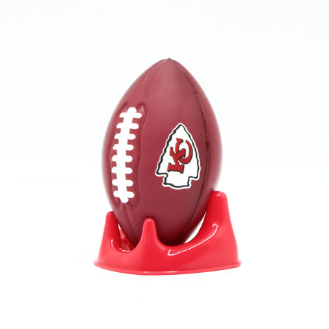 Kansas City Chiefs - Team Stress Ball Two Pack