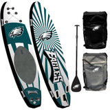 Philadelphia Eagles - Team Pride Inflatable Stand Up Paddle Board