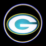 Green Bay Packers - Team Pride LED Car Door Light
