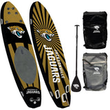 Jacksonville Jaguars - Team Pride Inflatable Stand Up Paddle Board