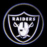 Las Vegas Raiders - Team Pride LED Car Door Light