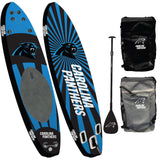 Carolina Panthers - Team Pride Inflatable Stand Up Paddle Board