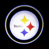 Pittsburgh Steelers - Team Pride LED Car Door Light
