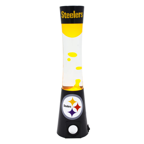 Pittsburgh Steelers - Team Magma Lamp