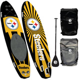 Pittsburgh Steelers - Team Pride Inflatable Stand Up Paddle Board