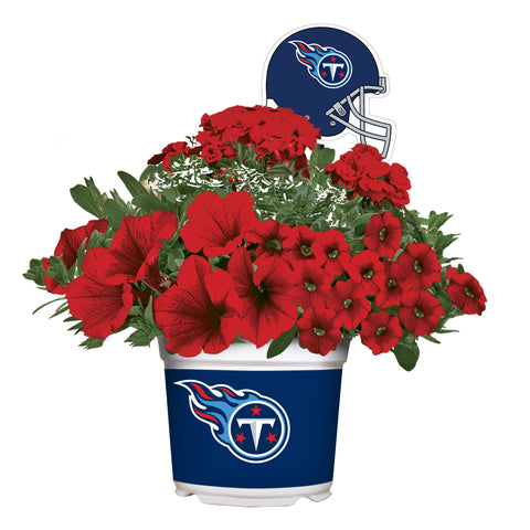 Tennessee Titans - Summer Flower Mix