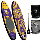 Minnesota Vikings - Team Pride Inflatable Stand Up Paddle Board