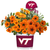Virginia Tech - Summer Flower Mix