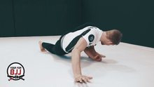 Yoga for BJJ Warmup - downloadable DVD w/ free Official Yoga for BJJ warmup sequence