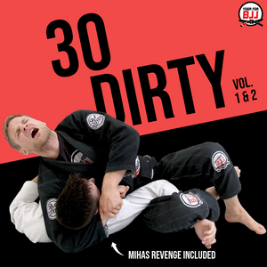 Special Offer: 30 Dirty Vol. 1 & 2