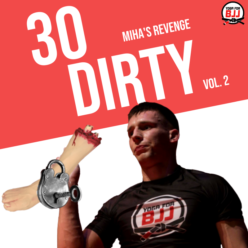 30 Dirty Volume 2: Miha's Revenge