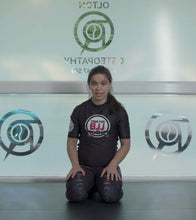 Yoga For BJJ: Anterior Knee Pain Program