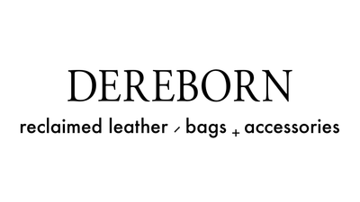 DEREBORN LEATHER STUDIO