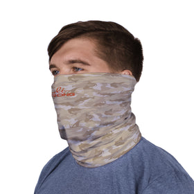 Redfish Camo Neck Gaiter