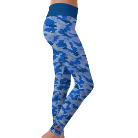 Snook Camo Leggings