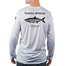 Tarpon Strong Performance Shirt